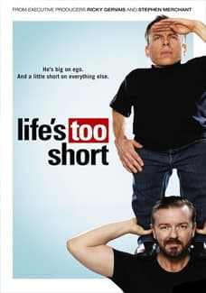 Life's Too Short: Season 1