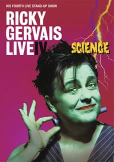 Ricky Gervais Live: Science