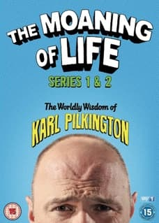 The Moaning of Life: Complete Collection