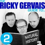The Ricky Gervais Guide to Natural History