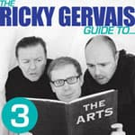 Preview: The Ricky Gervais Guide to The Arts