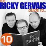 The Ricky Gervais Guide to The Earth