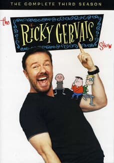 The Ricky Gervais Show: Season 3