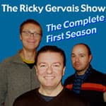 The Ricky Gervais Show Season 1