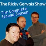 The Ricky Gervais Show Season 2