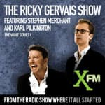 The XFM Vault: The Best of The Ricky Gervais Show Volume 1