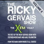 The XFM Vault: The Best of The Ricky Gervais Show Volume 2