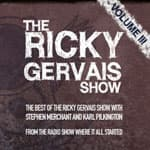 The XFM Vault: The Best of The Ricky Gervais Show Volume 3